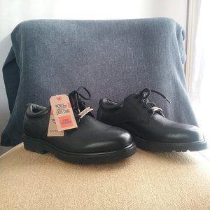 New! Dockers Waterproof Lace up Shoe